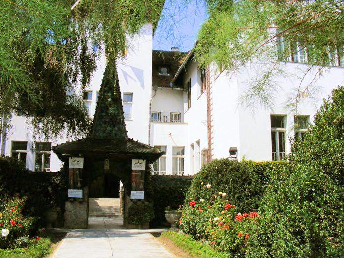 Muzeul Național Secuiesc