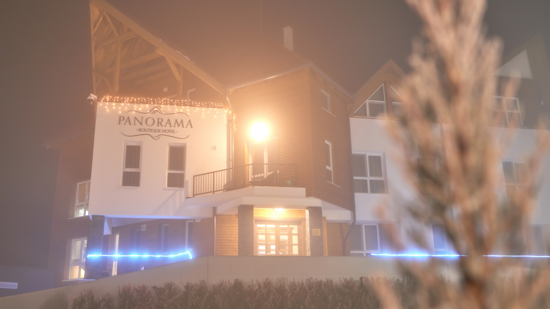 Panorama Boutique Hotel